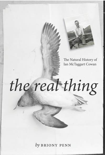 The Real Thing book cover